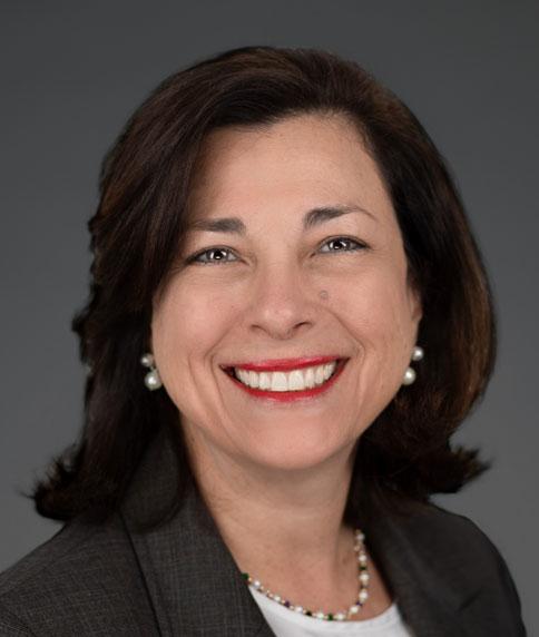 Ridge Lourdes Sánchez
